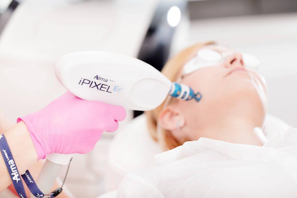 iPixel Laser